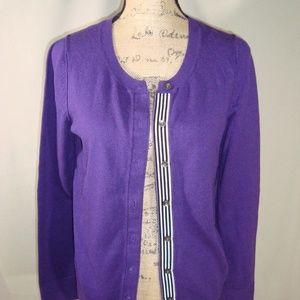 GAP Cardigan Sweater Button Closure